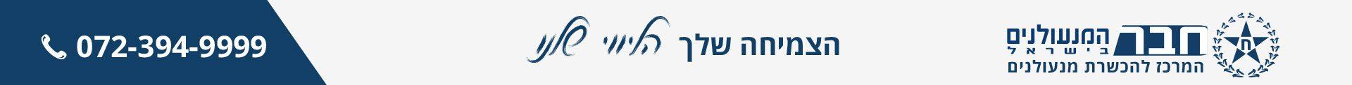 קורס מנעולן לוגו
